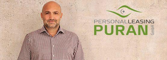 PersonalLeasing Puran GmbH für Unternehmen und Bewerber